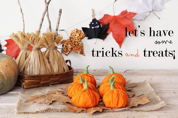 Decoracion de halloween casera - Decoracion halloween casera ...