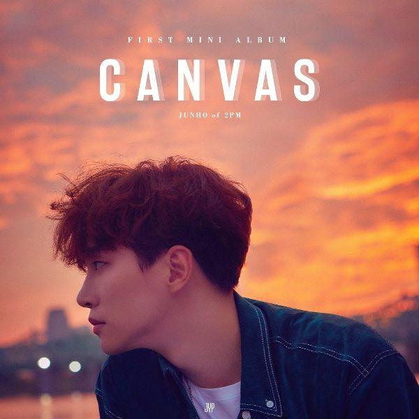 Lirik Lagu Junho - Instant love Lyrics