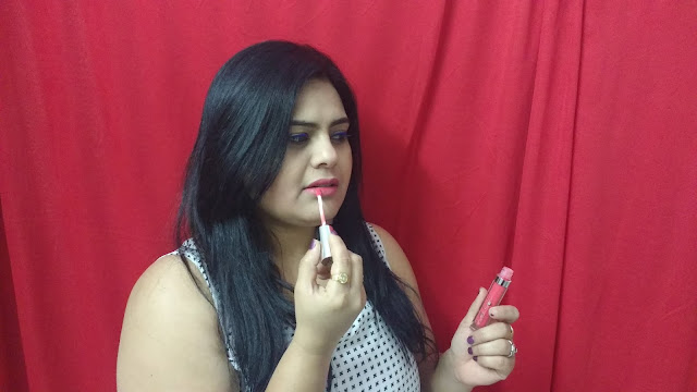 BellaVoste Lip Gloss