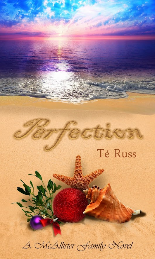 Spotlight - Author Té Russ