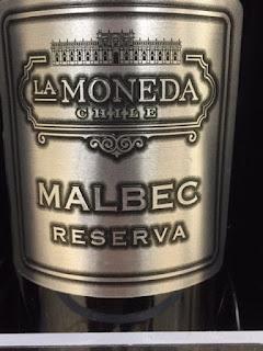 Combien coûte le meilleur vin du monde blog Beaux-Vins la moneda Reserva Malbec