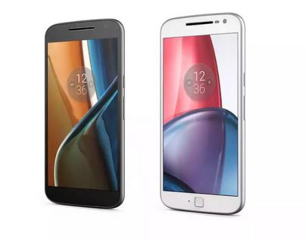 Spesifikasi Dan Harga Motorola G4 Plus