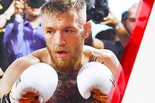 BetStars apuesta gratuita Mayweather vs Conor McGregor 27 agosto