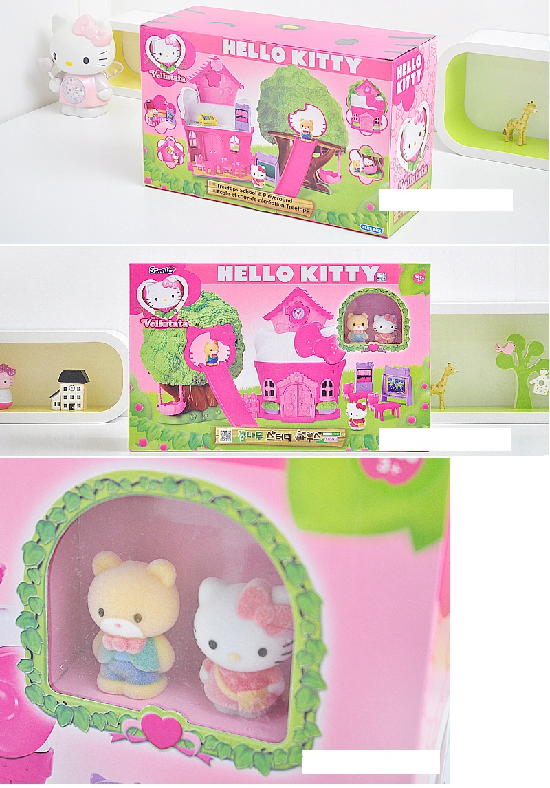 Hello Kitty Tarot Deck: Cassey Boutique: Hello Kitty Toys