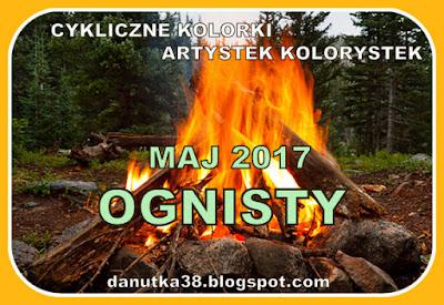 Maj 17 u Danusi