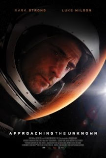 Approaching the Unknown (2016) DVDRip