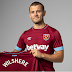 Official: West ham sign Jack Wilshere on a three year contract