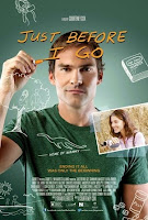 Just Before I Go (2014) online y gratis