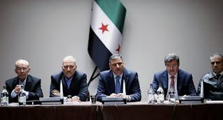 Rezim Syiah Suriah Langgar Gencatan Senjata, Perundingan Damai Jenewa Terancam Gagal