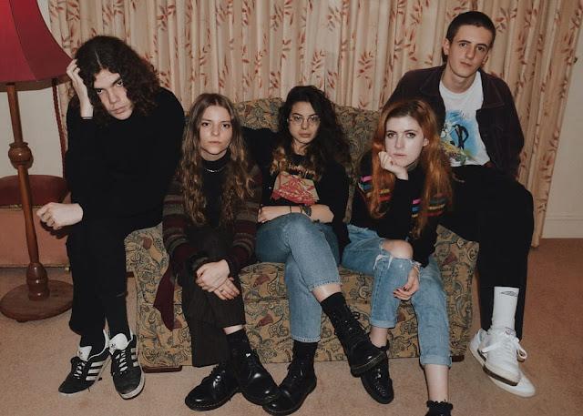 Valeras Announce Debut Single 'Louder'