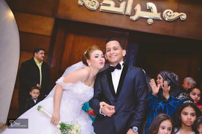 M&E Wedding