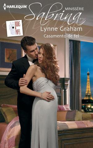 Casamento de fel - Lynne Graham