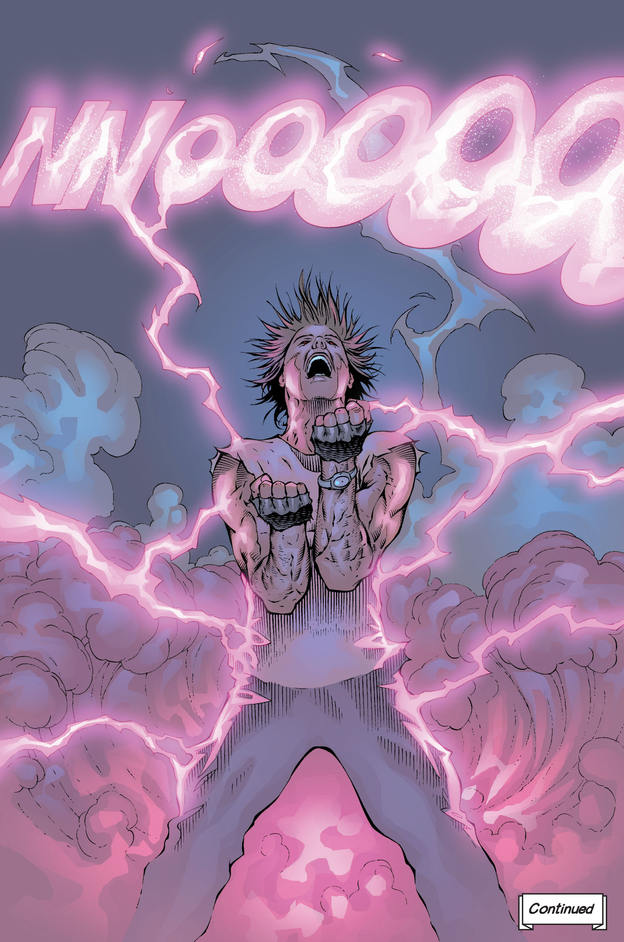 Read online Ultimate X-Men comic -  Issue #13 - 26