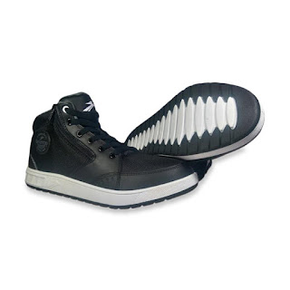 Sevenray Spirit Sepatu Sneaker Pria