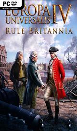 J0eHipp - Europa Universalis IV Rule Britannia-CODEX