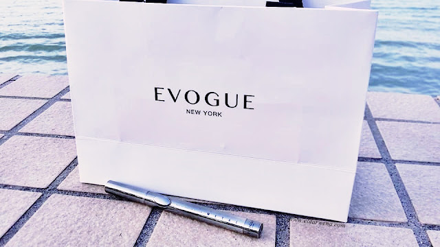 EVOGUE NEW YORK EAU DE PARFUM STYLUS