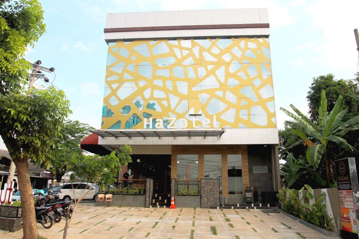 Hotel Dekat Undip Tembalang Semarang