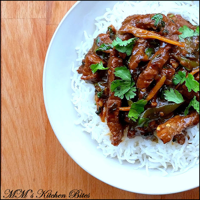 Chinese 5 Spice Beef with Soy and Ginger mmskitchenbites