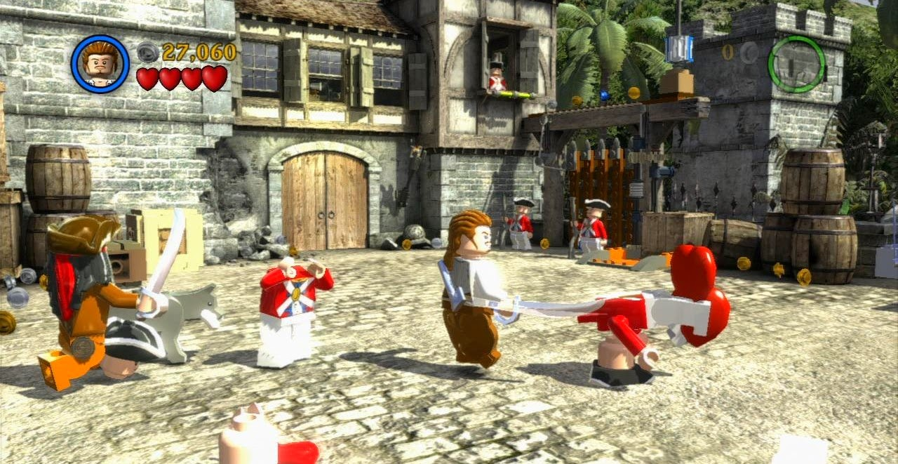 download lego pirates of the caribbean pc free