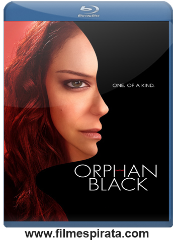 Orphan Black 2ª Temporada Completa Torrent – BluRay Rip 720p Dublado (2014)