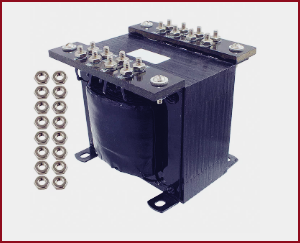 Jenis Trafo Penaik dan Penurun Tegangan (Step Up/Down Transformer)