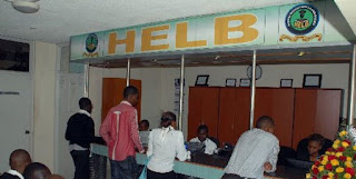 Helb Offices at the Anniversary Towers in Nairobi