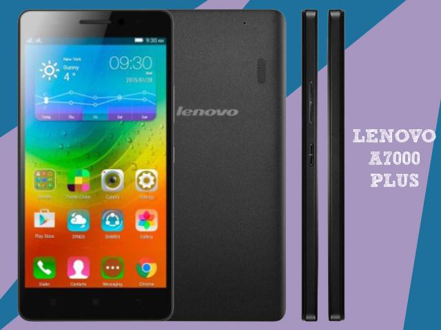 Lenovo A7000 Plus Adalah Smartphone Versi Ke 2 Yang Juga Dikenal Sebagai Special Edition Merupakan Smartphon Terbaru Besutan Vendor