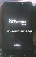 Samsung TAB 4 SM T331