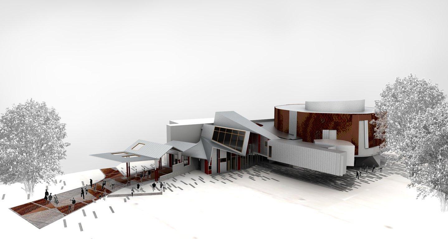 karl unglaub architekt