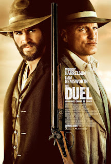 The Duel - Poster & Trailer