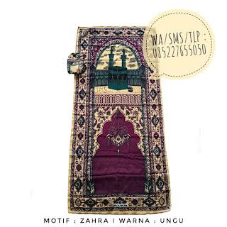 sajadah murah untuk souvenir, harga sajadah murah, 0852-2765-5050