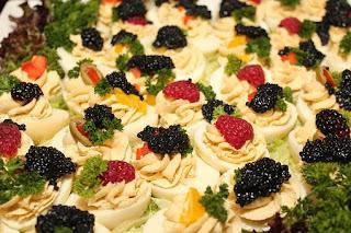 Pengertian Caviar Si Makanan Mewah