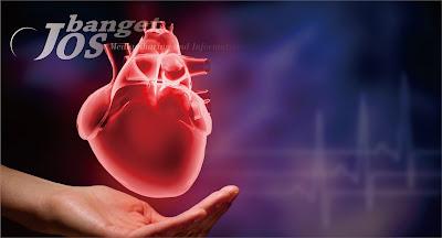 7 Gejala Lemah Jantung yang Perlu Anda Waspadai