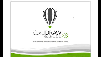 CorelDraw X8 Free Download With Crack