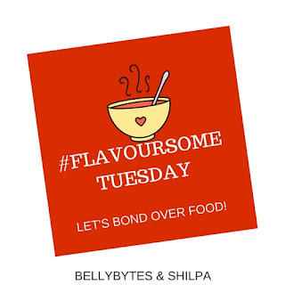 FlavoursomeTuesday posts.