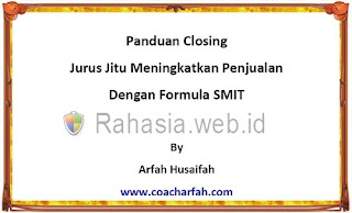Rahasia Panduan Closing