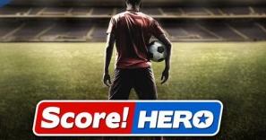 Download Score! Hero v1.27 Mod Apk