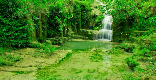 5 Wisata Air di Jogja yang Patut Anda Kunjungi