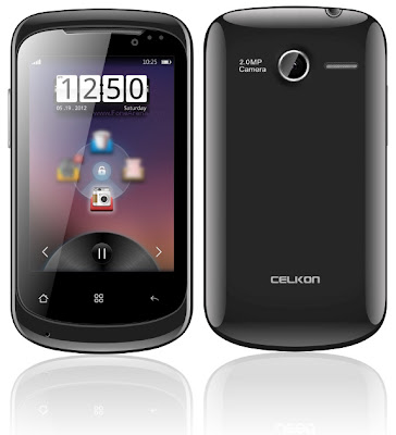 Celkon A9+ specifications and price in India