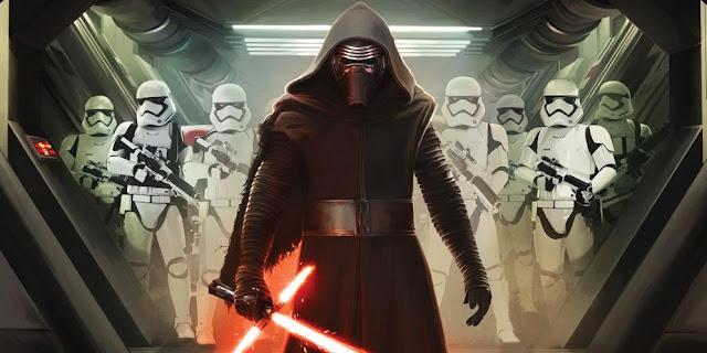 [Wywiad] George Lucas: Sprzedałem Gwiezdne Wojny 'białym poganiaczom niewolników'