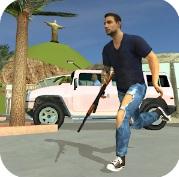 Real Gangster Crime Apk Mod v4.6 Free Download
