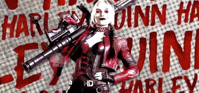 DC Fandome: James Gunn confirma todos personagens e atores de 'Esquadrão Suicida'
