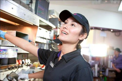 Fast Food Assistant Manager Job Search