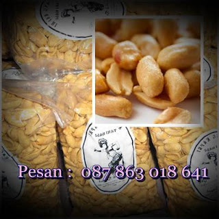 Jual Kacang Kapri Merk Tari Bali