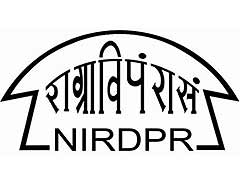 NIRDPR Jobs Recruitment 2018 for Sr.Consultants, PA & Managers Posts