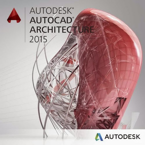 Autodesk AutoCAD Architecture 2015 Full İndir-Crack 32/64 Bit Mega.co.nz