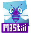 Mastiii TV Logo
