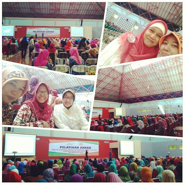 Workshop Parenting And Education