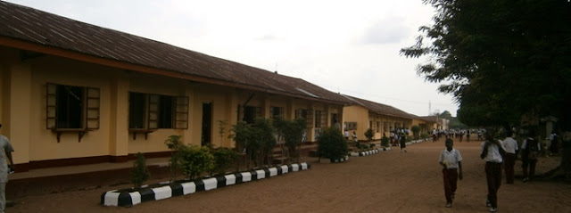 FGC, OHAFIA - List Of Federal Secondary Schools In Nigeria