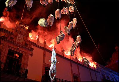 festival de teatro de calle zacatecas 2017